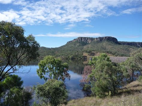 cania it cania gorge musgrave and gladstone queensland