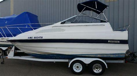 bayliner boats for sale bayliner boats for sale in bay city michigan