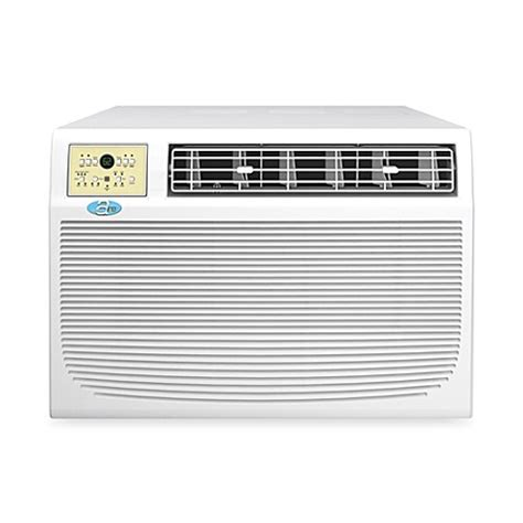 bed bath and beyond air conditioner perfectaire 18 000 btu window air conditioner with heater bed bath beyond