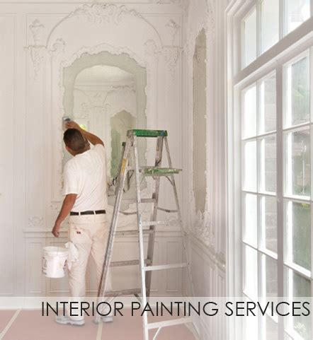Interior Painting Service by Willem Rack 233 Studio Inc Decorative Painting San Francisco Interior Painting