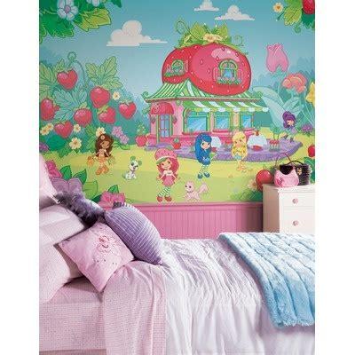 strawberry shortcake bedroom decor 45 best images about strawberry shortcake bedding on