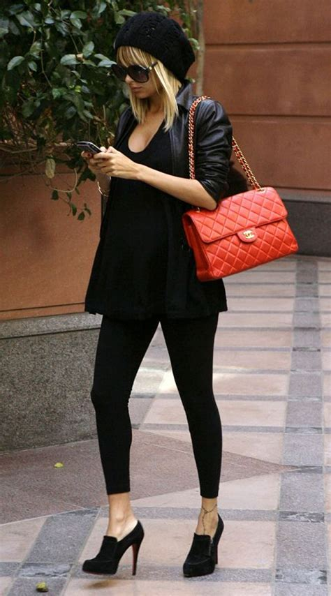 Richies Chanel Bag by Richie With Chanel Purse And Flirty