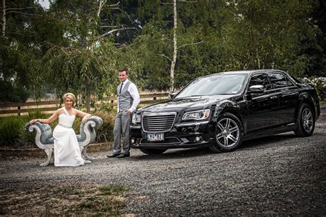 Wedding Car Melbourne by Chauffeur Drive Melbourne Gippsland Wedding Cars Berwick