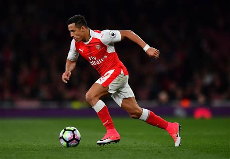 alexis sanchez qualities which premier league pfa player of the year nominee should