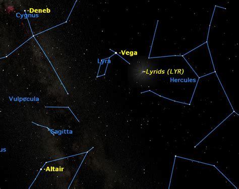 lyrid meteor shower to peak this weekend may be best in years lyrid meteor shower peaks this week skywatching