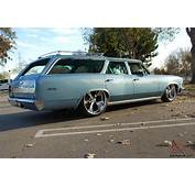 1966 Chevelle Wagon For Sale  Autos Post