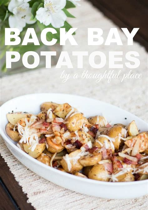 my ate a ton back bay potatoes a thoughtful place
