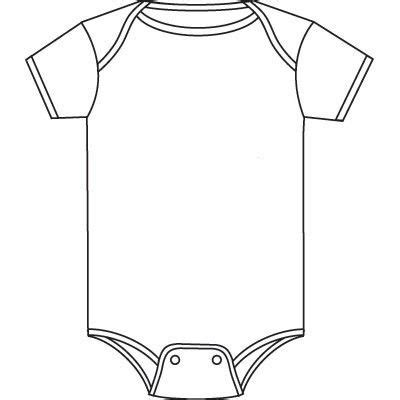 detailed onsie clipart all things baby showers