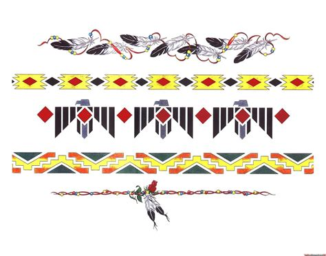 comanche tribal tattoos comanche symbol search