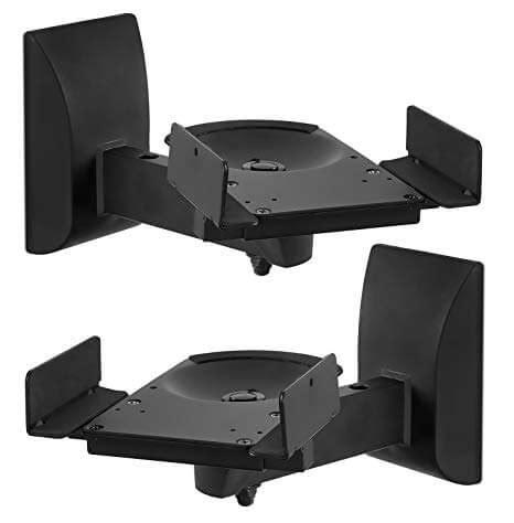 speaker wall mounts  speaker bracket