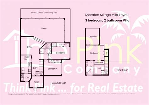 villa floor plans australia real estate agents port douglas australia mirage villas