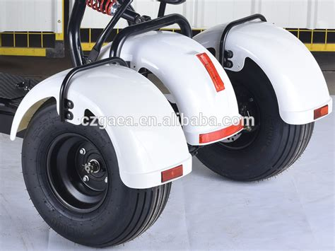 Vespa Rear Seat Children gaea electric tricycle cargo 3 wheels tricycles