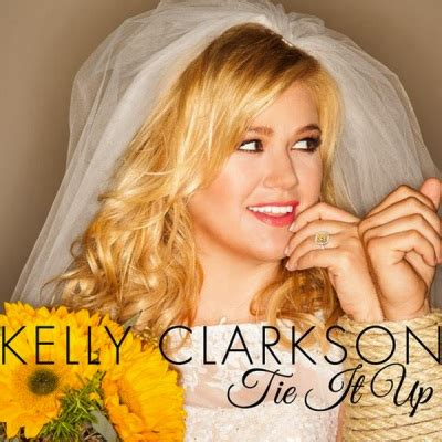 google images kelly clarkson tie it up