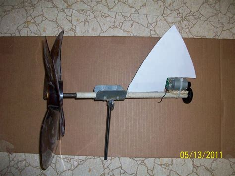 learn the green free easy wind generator