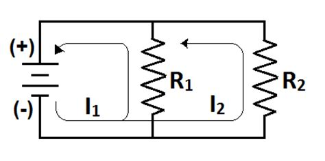 resistors in parallel theory tutorials articles delta starter theory