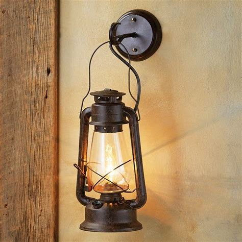 Rustic Lantern Light Fixtures Rustic Light Fixtures Simplicity Coziness And Charm