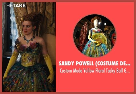Drizella Green Dress mcshera powell costume designer custom made
