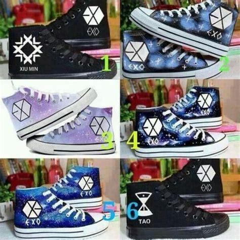 Exo Nail Sticker By Weare Eri the 25 best kpop shop ideas on kpop fashion