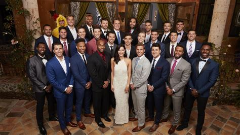 The Bachelorette by The Bachelorette Your Guide To Everything In Becca S