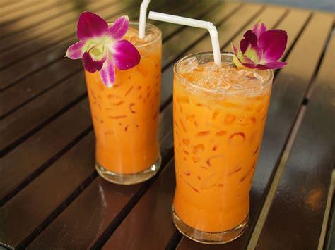 Krimer Thailand liburan ke bangkok thailand 12 makanan maknyus ini wajib