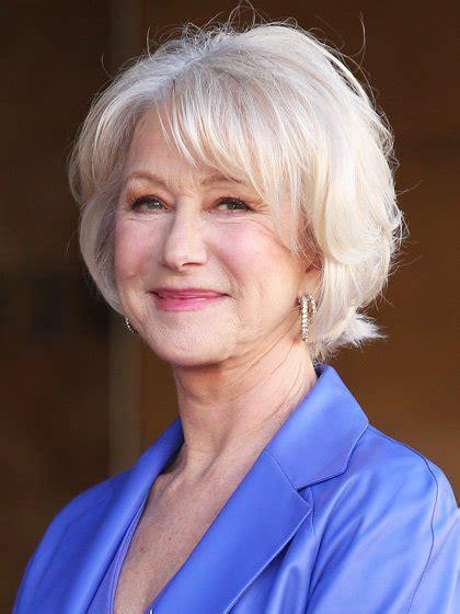 hair styles behind the ear for overweight women 10 те най добри прически за жени над 60 години за жената