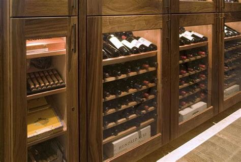 how to build a cigar humidor cabinet built in humidor cabinets cigar humidor cabinets built