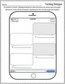 text message template text message generator create book character or historic