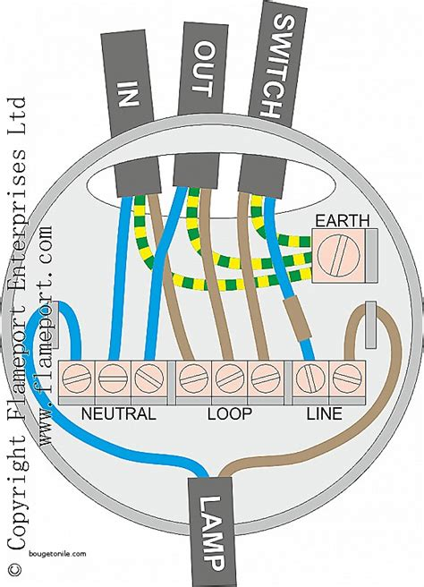 wiring switch outlet combo circuit diagram images wiring