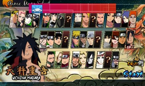 download game naruto final mod apk download kumpulan game android naruto senki apk full