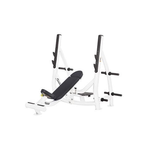 hoist workout bench hoist fitness cf 3172 incline olympic bench krt