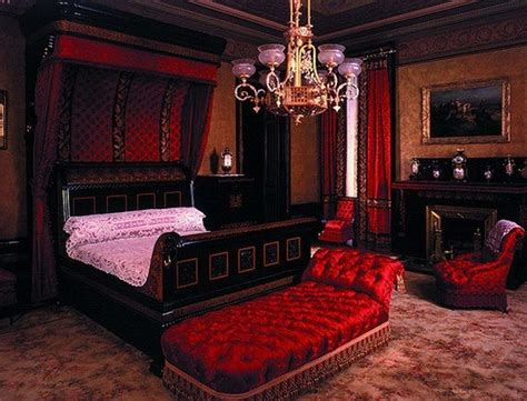 goth bedrooms bedroom decor ideas gothic bedroom