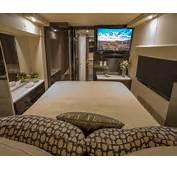 Inside Worlds First Carbon Fibre Caravan  GCTs CR 1