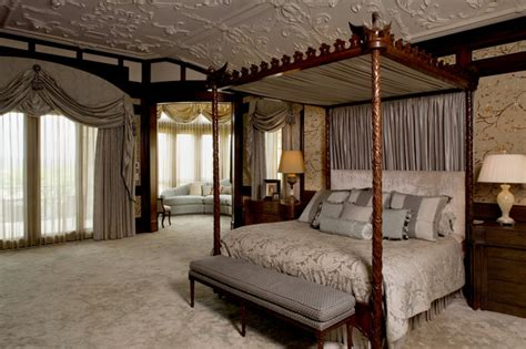 the maroon manor is a luxury home decor store lbb mumbai malinard manor master bedroom
