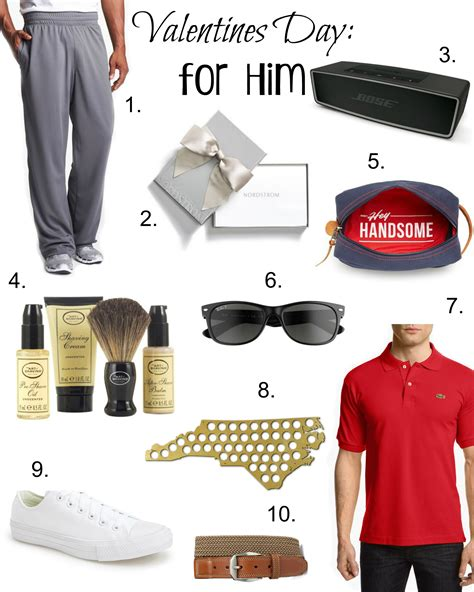 gifts for him on 10 valentines day gifts for him coffee beans and bobby pins
