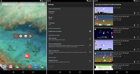 android record screen android hacks you can do without rooting your phone vondroid community