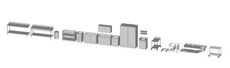 poign馥 de porte armoire cuisine meuble inox cuisine poigne de porte u0026 tiroir de