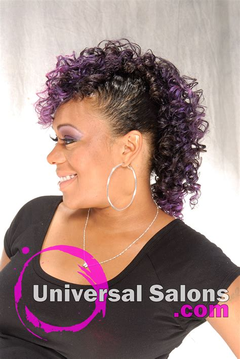 universal black hair universal salon black hair styles updo hairstyles