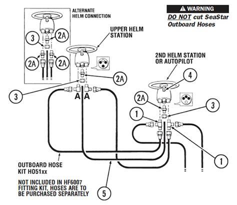 teleflex steering helm diagram hh5271 teleflex steering parts diagram imageresizertool