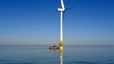 boat dock supply onshore and offshore rope access for wind turbines and
