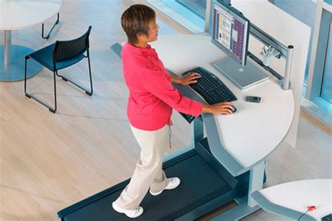 Exercise At Desk While Working by Top 6 Exercise And Standing Desks To Get You In Shape