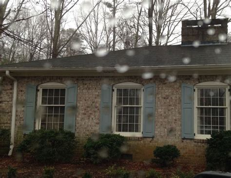 shutter colors for brick house shutter colors for brown brick house brick shutter