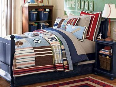 boys sports bedding child s play a virtual design for boy s room the decorologist