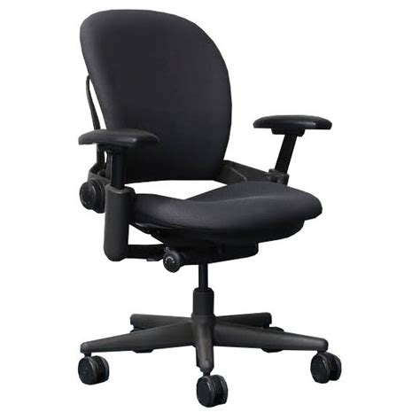 Leap Chair By Steelcase by Steelcase Leap Used Task Chair Midnight National Office
