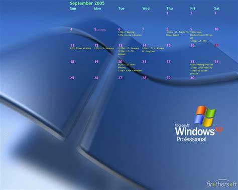 Windows Desktop Calendar Free Presbycal Desktop Calendar Presbycal