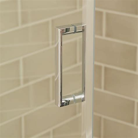 760 Shower Door Aqualine 6mm 760 Pivot Shower Door