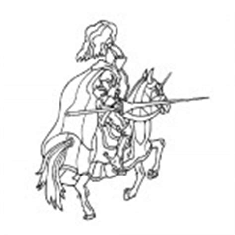 coloring pages of knights and horses horses coloring pages