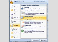 Remove file encryption : Encryption « Security « Microsoft ... Excel Worksheet Password Cracker