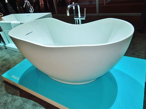kohler stand alone bathtubs soaking up the bathroom trend