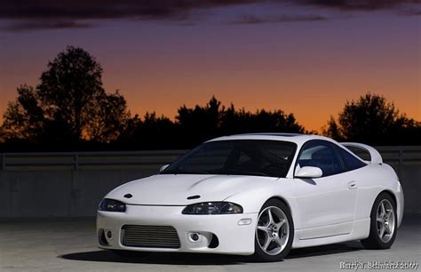 Mitsubishi Eclipse 99 Gsx 1999 Mitsubishi Eclipse Gsx Specifications Pictures Prices