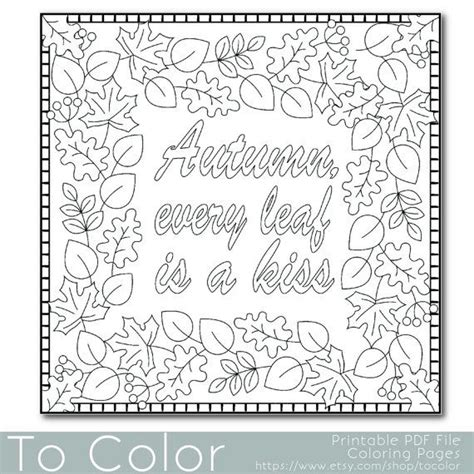 autumn coloring pages pdf 304 best coloring autumn thanksgiving images on